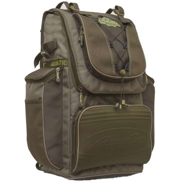 Акватик рюкзаки для охоты рюкзаки магазины в москве