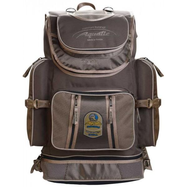 Рюкзаки для рыбалки AQUATIC