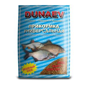 Прикормка DUNAEV