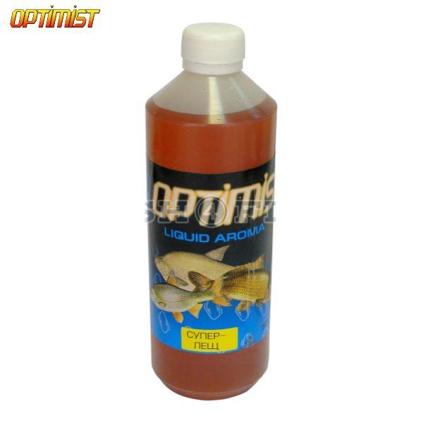 aroma liquid optimist super lesh