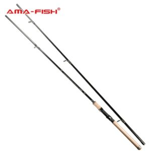 spinning ama-fish supersonic spin 240L