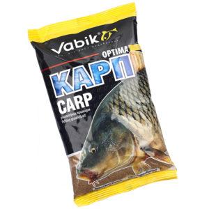 Прикормка Vabik Optima Карп