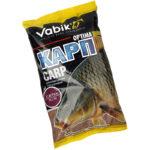 Прикормка для карпа Vabik Optima (слива)
