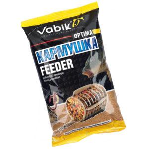 Прикормка Vabik Optima Фидер