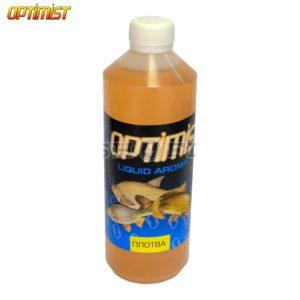 Liqiud aroma OPTIMIST Плотва