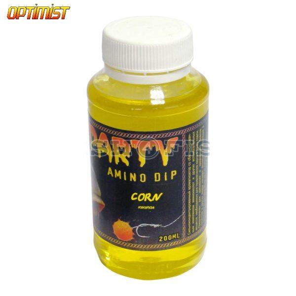 Amino Dip CARP PARTY Corn