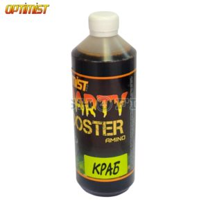 booster carp party crab
