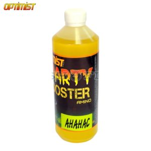 booster carp party pineapple