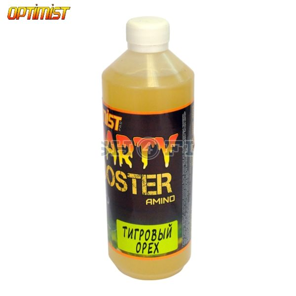 booster carp party tiger nut