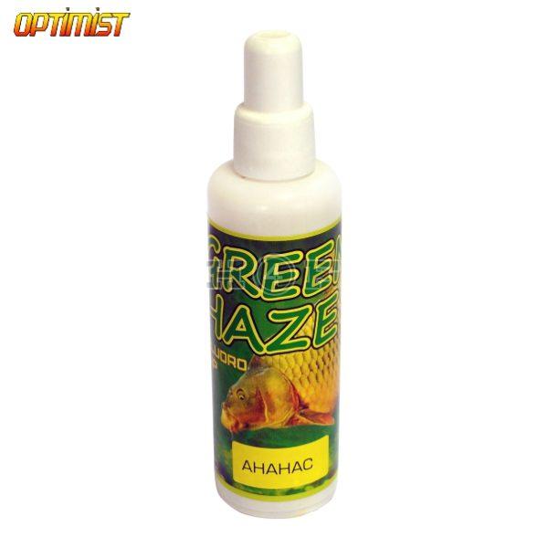 fluoro dip green haze pineapple