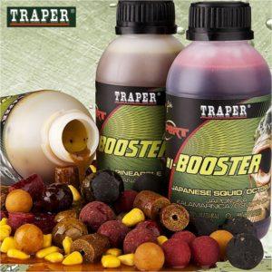 Бустер TRAPER