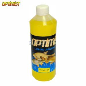 Liqiud aroma OPTIMIST кукуруза