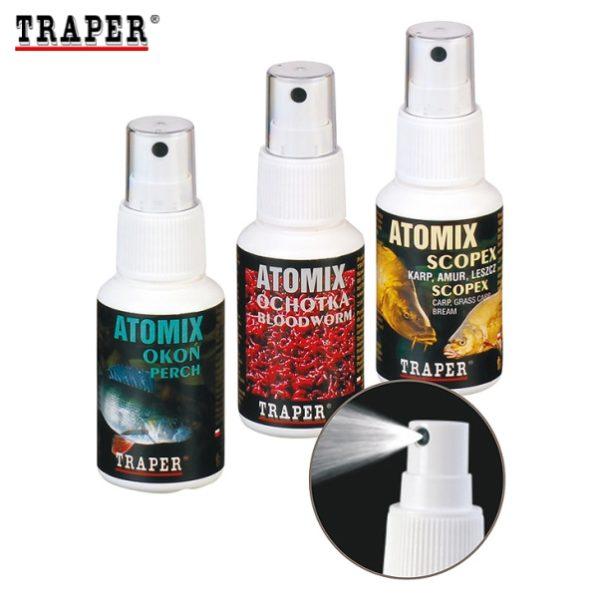 dip sprej TRAPER Atomix