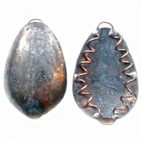 кормушка фидерная смоктуха ложка