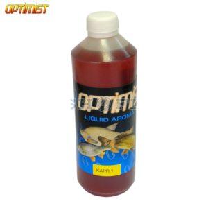 liquid aroma optimist карп-1