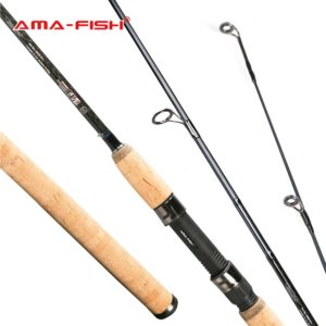 Спиннинг AMA-FISH CAPRICCIO Trout 210