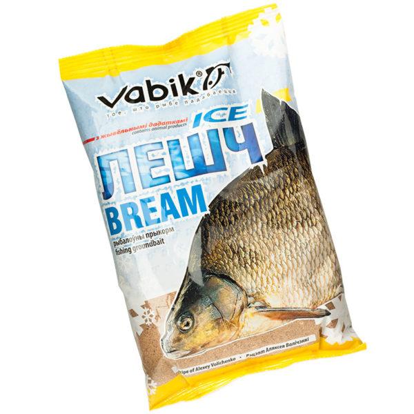 Прикормка Vabik ICE Лещ
