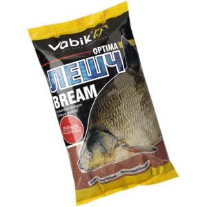 Прикормка Vabik Optima Лещ (мотыль)