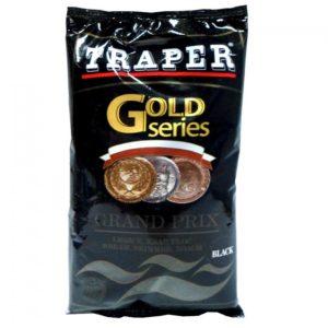 Прикормка TRAPER Gold